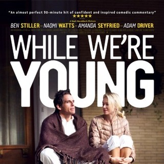 While We're Young photo