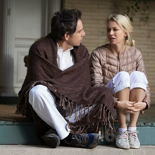Ben Stiller stars as Josh and Naomi Watts stars as Cornelia in A24's While We're Young (2015)
