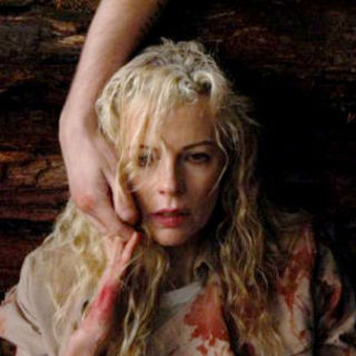 Kim Basinger stars as Della in Anchor Bay Entertainment's While She Was Out (2008)