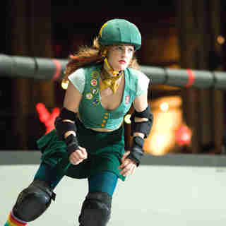 Drew Barrymore stars as Smashley Simpson in Fox Searchlight Pictures' Whip It! (2009) - whip_it_05