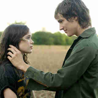 Ellen Page stars as Bliss Cavendar and Landon Pigg stars as Oliver in Fox Searchlight Pictures' Whip It! (2009)