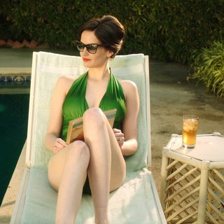 Eva Green stars as Eve Connor in Magnolia Pictures' White Bird in a Blizzard (2014)