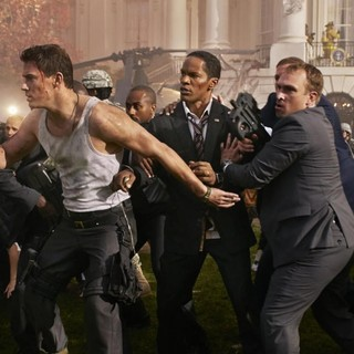 White House Down Picture 17