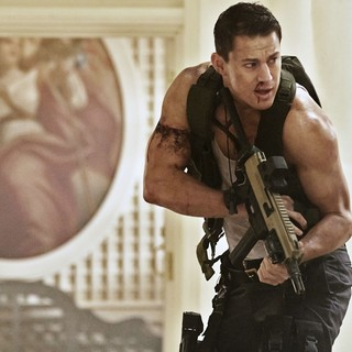 White House Down Picture 24