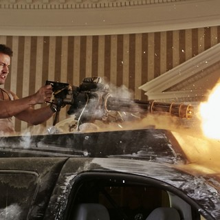 White House Down Picture 25