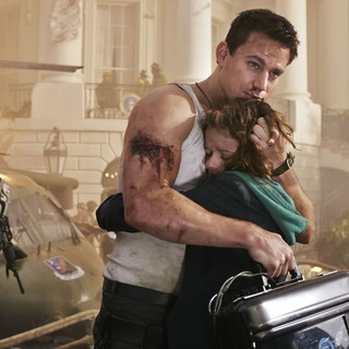 White House Down Picture 26