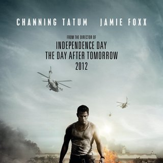 White House Down Picture 19