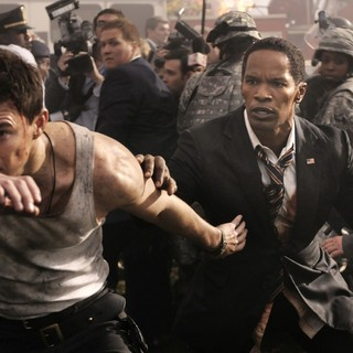 White House Down Picture 3