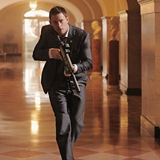White House Down Picture 7