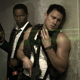 White House Down Picture 13