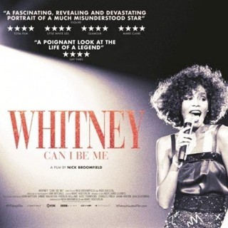 Whitney: Can I Be Me photo