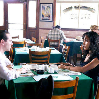Alessandro Nivola stars as Leonard Chess and Megalyn Echikunwoke stars as Ivy Mills in International Film Circuit's Who Do You Love (2010)