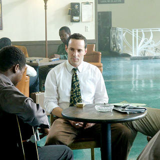 Alessandro Nivola stars as Leonard Chess in International Film Circuit's Who Do You Love (2010)