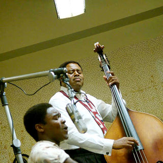David Oyelowo stars as Muddy Waters and Chi McBride stars as Willie Dixon in International Film Circuit's Who Do You Love (2010)