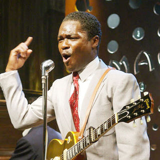 David Oyelowo stars as Muddy Waters in International Film Circuit's Who Do You Love (2010)