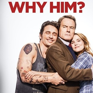 Poster of 20th Century Fox's Why Him? (2016) - why-him-poster01