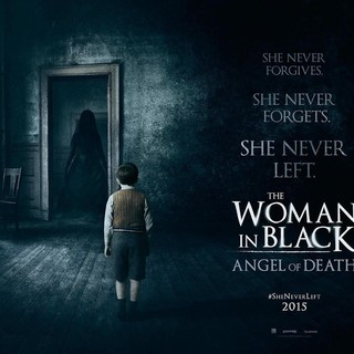 The Woman in Black: Angel of Death photo