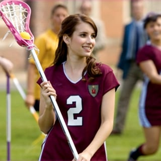 Wild Child - Emma Roberts stars as Poppy in Universal Pictures' Wild Child (2009)