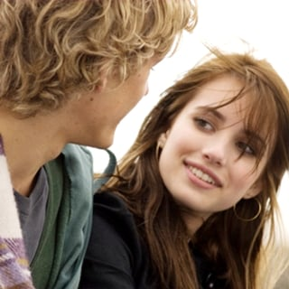 Wild Child - Alex Pettyfer stars as Freddie and Emma Roberts stars as Poppy in Universal Pictures' Wild Child (2009)