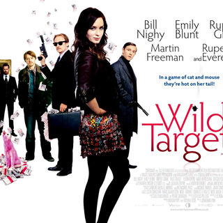 Poster of Freestyle Releasing's Wild Target (2010) - wild_target_poster01