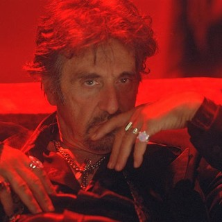 Wilde Salome - Al Pacino stars as Himself/King Herod in Arclight Films' Wilde Salome (2011)