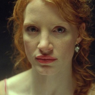Wilde Salome - Jessica Chastain stars as Salome in Arclight Films' Wilde Salome (2011)