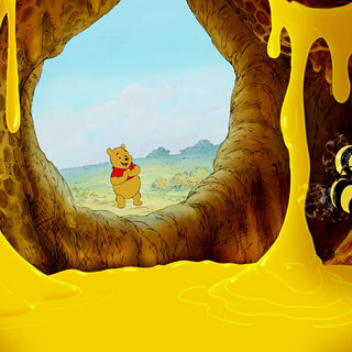 A scene from Walt Disney Pictures' Winnie the Pooh (2011)