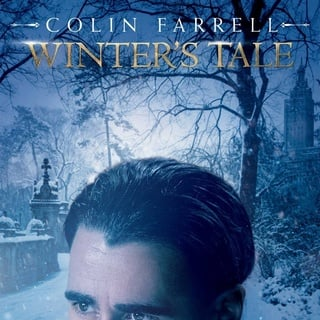 Poster of Warner Bros. Pictures' Winter's Tale (2014) - winter-s-tale-poster02
