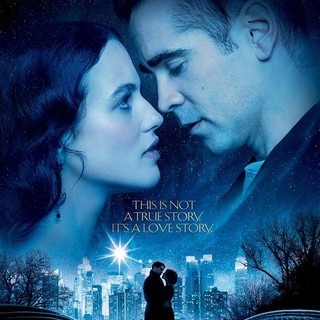 Poster of Warner Bros. Pictures' Winter's Tale (2014) - winter-s-tale-poster05