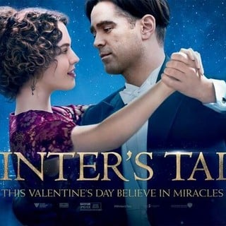 Poster of Warner Bros. Pictures' Winter's Tale (2014) - winter-s-tale-poster07