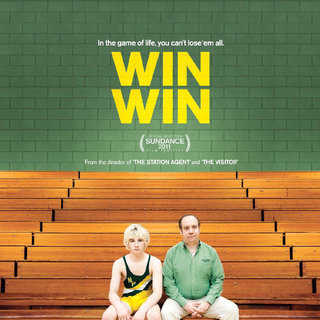 Poster of Fox Searchlight Pictures' Win Win (2011)