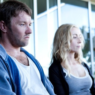 Joel Edgerton stars as Dave Flannery and Felicity Price stars as Alice Flannery in Entertainment One's Wish You Were Here (2013) - wish-you-were-here09