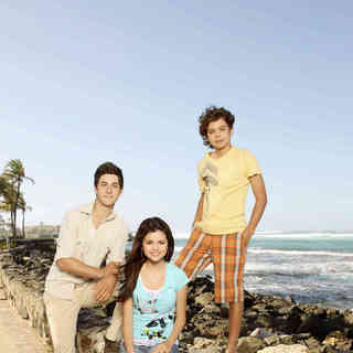 Wizards of Waverly Place: The Movie Picture 4