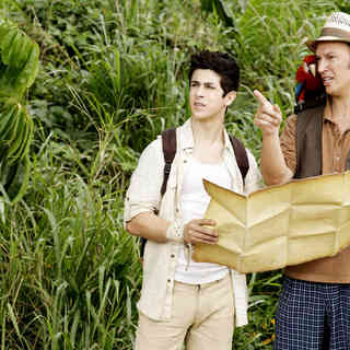 Wizards of Waverly Place: The Movie Picture 9