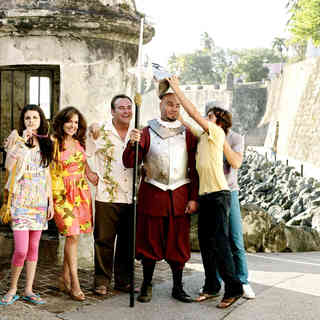 Wizards of Waverly Place: The Movie Picture 15