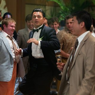The Wolf of Wall Street Picture 22