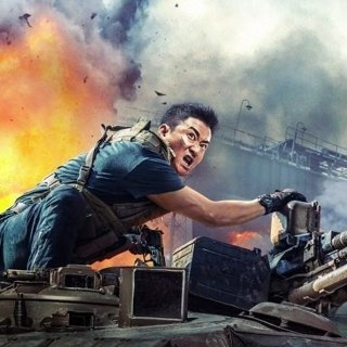 Wolf Warriors 2 photo