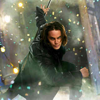 Taylor Kitsch stars as Remy LeBeau/Gambit in The 20th Century Fox Pictures' X-Men Origins: Wolverine (2009)