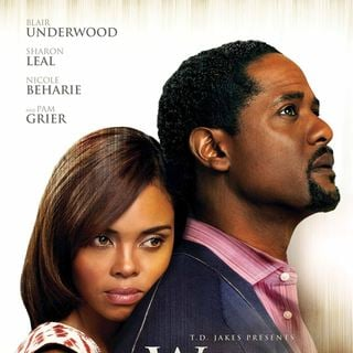 Poster of Codeblack Entertainment's Woman Thou Art Loosed: On the 7th Day (2012)