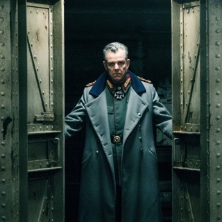 Danny Huston stars as Ludendorff in Warner Bros. Pictures' Wonder Woman (2017) - wonder-woman-picture01