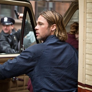 World War Z Picture 34