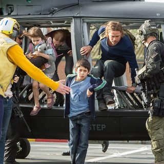 World War Z Picture 43