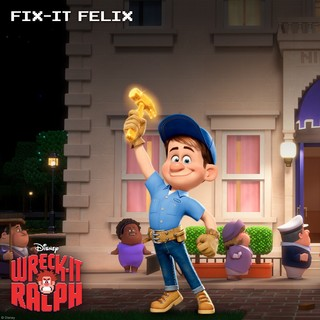 Wreck-It Ralph Picture 37