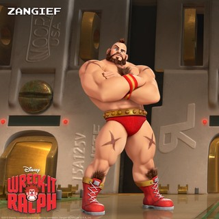 Wreck-It Ralph Picture 39
