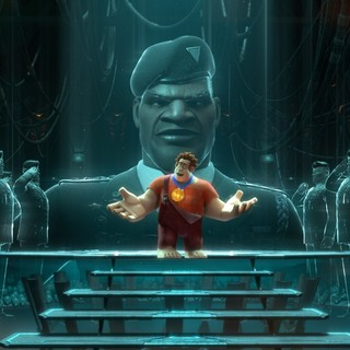 Wreck-It Ralph Picture 12