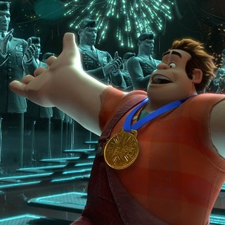 Wreck-It Ralph Picture 15