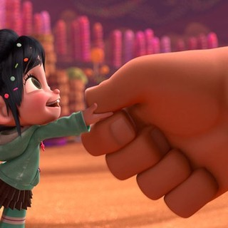 Wreck-It Ralph Picture 16