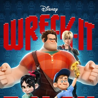 Wreck-It Ralph Picture 18