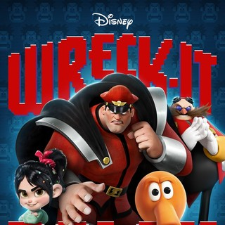 Wreck-It Ralph Picture 19