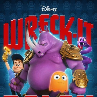 Wreck-It Ralph Picture 20